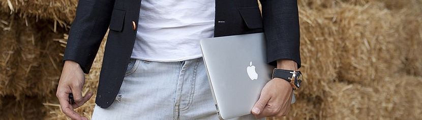 Are Mac users really less susceptible to viruses